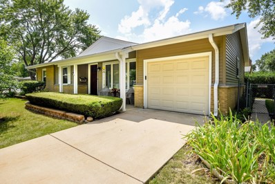 1198 Cedar Lane, Elk Grove Village, IL 60007 - MLS#: 10046993