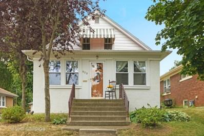 909 Clement Street, Joliet, IL 60435 - MLS#: 10047002