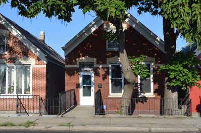 3307 S Damen Avenue, Chicago, IL 60608 - MLS#: 10047039