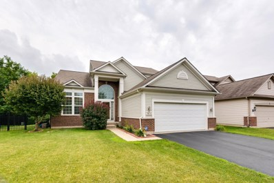 3102 Erika Lane, Carpentersville, IL 60110 - #: 10047042
