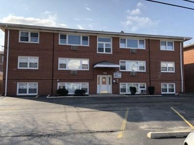 10123 Hartford Court UNIT 1D, Schiller Park, IL 60176 - #: 10047048