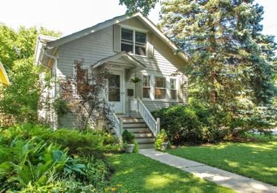 2701 Noyes Street, Evanston, IL 60201 - MLS#: 10047055