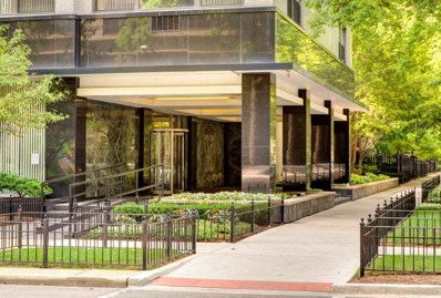 1445 N State Parkway UNIT 1604, Chicago, IL 60610 - MLS#: 10047069