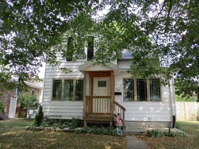 336 N Wabash Avenue, Bradley, IL 60915 - MLS#: 10047102