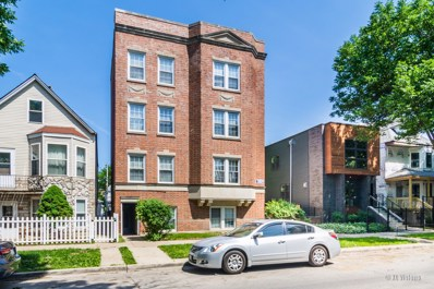 4321 N Drake Avenue UNIT 1G, Chicago, IL 60618 - #: 10047109