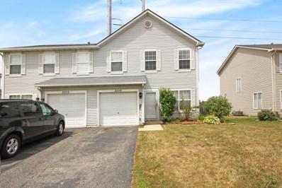 2250 Rebecca Circle, Montgomery, IL 60538 - MLS#: 10047110