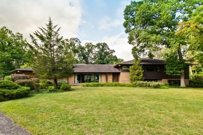 14695 W Oak Lane, Lake Forest, IL 60045 - #: 10047112