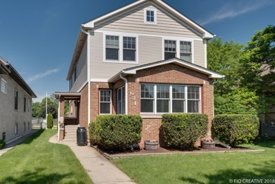 631 Marengo Avenue, Forest Park, IL 60130 - MLS#: 10047152