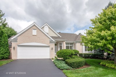 8 Spyglass Court, Lake In The Hills, IL 60156 - #: 10047162