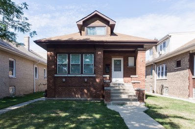 3330 N Keating Avenue, Chicago, IL 60641 - MLS#: 10047169