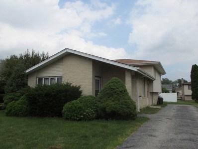 12021 S Prairie Drive, Alsip, IL 60803 - MLS#: 10047223