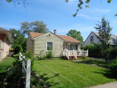 7026 W 114th Place, Worth, IL 60482 - MLS#: 10047230