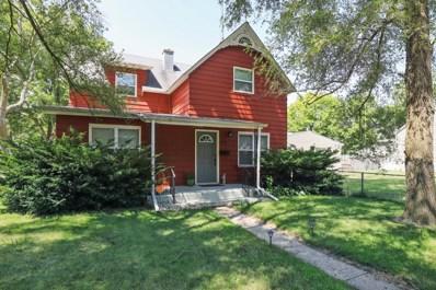 3008 Elizabeth Avenue, Zion, IL 60099 - MLS#: 10047231