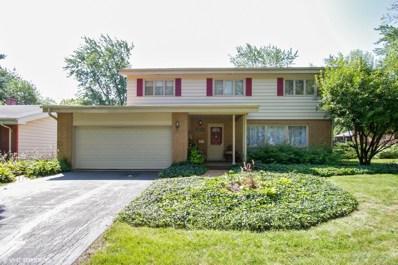 3722 Cherry Hills Drive, Flossmoor, IL 60422 - #: 10047233