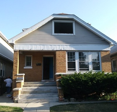 4003 W Argyle Street, Chicago, IL 60630 - MLS#: 10047249