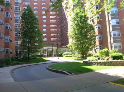 4970 N Marine Drive UNIT 422, Chicago, IL 60640 - #: 10047267