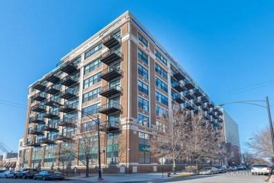 221 E Cullerton Street UNIT 602, Chicago, IL 60616 - MLS#: 10047276