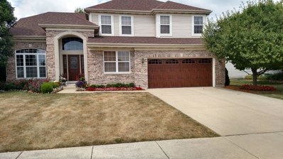 14724 Capital Drive, Plainfield, IL 60544 - MLS#: 10047293