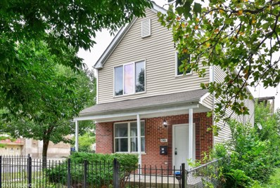1501 S Ridgeway Avenue, Chicago, IL 60623 - MLS#: 10047322