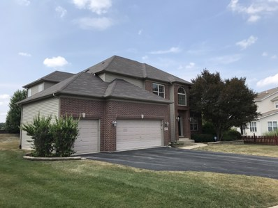 402 KENT Court, Oswego, IL 60543 - MLS#: 10047342