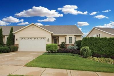 1442 Brady Lane UNIT 2, Rockford, IL 61108 - #: 10047376