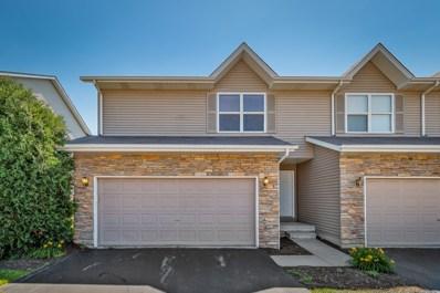 1176 Rose Drive, Sycamore, IL 60178 - MLS#: 10047392