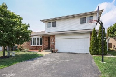 16336 Terrace Court, Orland Hills, IL 60487 - #: 10047397