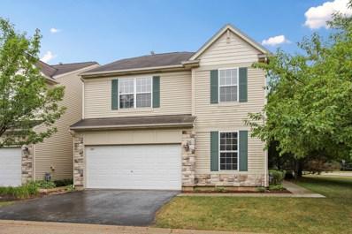 657 Shakespeare Drive, Grayslake, IL 60030 - MLS#: 10047408
