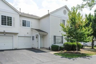 95 Braxton Lane, Aurora, IL 60504 - MLS#: 10047442