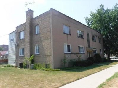 2755 W Berwyn Avenue UNIT 2W, Chicago, IL 60625 - #: 10047463