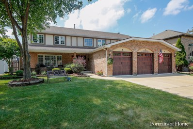 1234 N Aspen Way, Addison, IL 60101 - #: 10047472