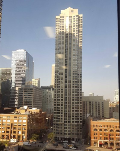 440 N Wabash Avenue UNIT 1109, Chicago, IL 60611 - MLS#: 10047481