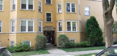 4252 N Francisco Avenue UNIT 3, Chicago, IL 60618 - #: 10047485