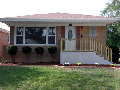 15500 Ingleside Avenue, Dolton, IL 60419 - MLS#: 10047516