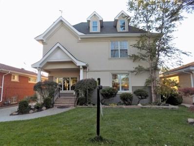 1518 Harrison Avenue, La Grange Park, IL 60526 - MLS#: 10047517