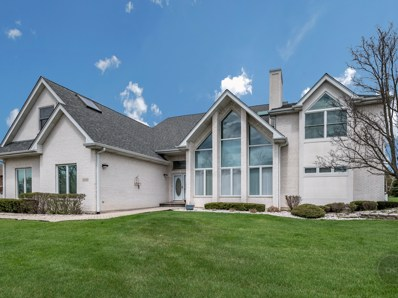 12560 Anand Brook Drive, Orland Park, IL 60467 - MLS#: 10047538