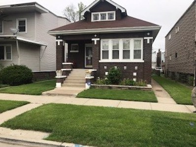 11433 S Calumet Avenue, Chicago, IL 60628 - #: 10047563
