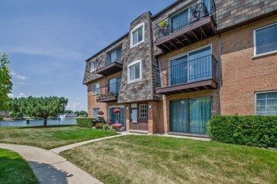 9401 N Bay Colony Drive UNIT 2E, Des Plaines, IL 60016 - MLS#: 10047642