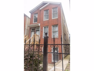 120 S LEAVITT Street UNIT 1, Chicago, IL 60612 - MLS#: 10047648
