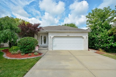 4508 Oak Avenue, Brookfield, IL 60513 - MLS#: 10047649