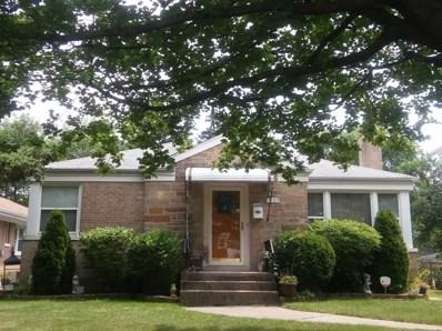 1857 Stratford Avenue, Westchester, IL 60154 - MLS#: 10047654