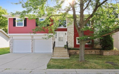 1192 Old Timber Court, Hoffman Estates, IL 60192 - MLS#: 10047687