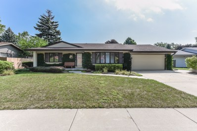 823 Munroe Circle SOUTH, Des Plaines, IL 60016 - MLS#: 10047715