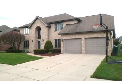 7842 Woodruff Drive, Orland Park, IL 60462 - #: 10047756