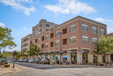 10 S Dunton Avenue UNIT 311, Arlington Heights, IL 60005 - MLS#: 10047757