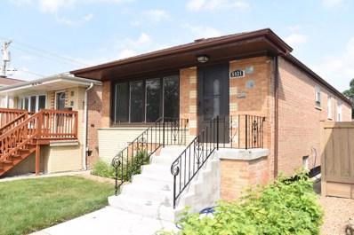 5921 S Mason Avenue, Chicago, IL 60638 - MLS#: 10047798