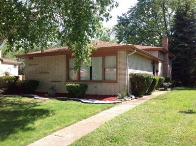 15650 Mutual Terrace, South Holland, IL 60473 - MLS#: 10047812