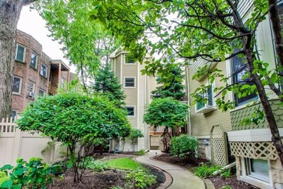413 Wisconsin Avenue UNIT C, Oak Park, IL 60302 - MLS#: 10047813