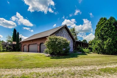 14403 Pleasant Valley Road, Woodstock, IL 60098 - #: 10047821