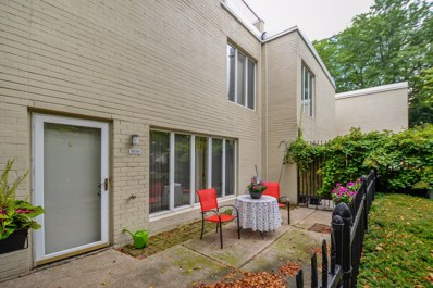 1050 S Plymouth Court UNIT 416, Chicago, IL 60605 - MLS#: 10047852